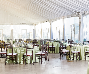 by Wedgewood Events