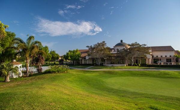 Sterling Hills by Z-Golf / Wedgewood Weddings